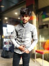 Ansh, 19, India, Delhi