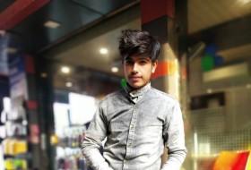 Ansh, 19 - Just Me