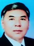 CHOLPON, 59, Bishkek