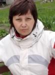 Nadezhda, 52  , Kharkiv