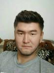 Serjo, 31  , Shieli