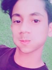 Ahamed, 18, Bangladesh, Lakshmipur