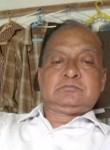 Kamraj gupta, 69 лет, Bālāghāt