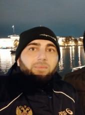 Inkognito, 29, Russia, Saint Petersburg