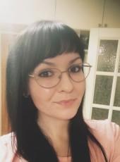 Anna, 37, Russia, Samara