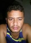 António , 18, Brasilia