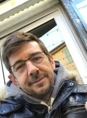 Robocop, 49, France, Marseille 04