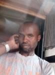 Bolaji, 41  , Lagos