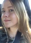 Milena, 22, Moscow