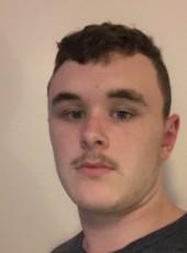 Liam, 19, Australia, Sydney