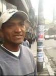 Aldo , 37  , Trinidad