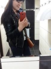 Elena, 25, Belarus, Brest