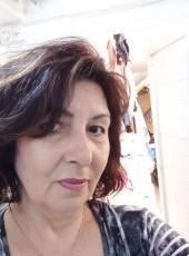 Zulfia, 52, Israel, Petah Tiqwa