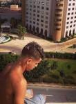 Sohaib, 26  , Algiers