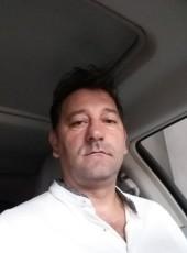 Massimo, 47, Italy, Turin