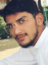 Zain, 18, Pakistan, Mandi Bahauddin