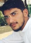 Zain, 18  , Mandi Bahauddin