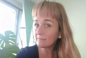 Lesya, 45 - Just Me