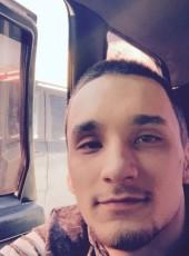 Vladislav, 25, Russia, Orsk