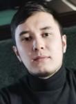 Kolya, 25, Omsk
