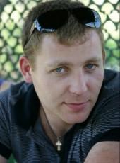 Владимир, 35, Россия, Москва