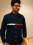 Sandesh, 18  , Okemos
