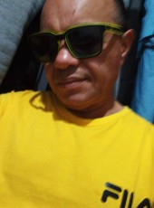Adailton , 58, Brazil, Sao Paulo