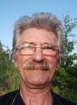Paul, 58  , Polevskoy