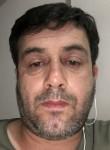 Soner, 34, Ankara