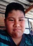 Abraham , 18  , Puebla (Puebla)