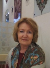 irina, 60, Russia, Simferopol