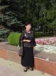 Marziya Sagritdinova, 70  , Argayash