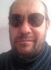 jeronimo, 67, Spain, Carabanchel
