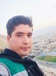 mohamad, 26  , Shiraz