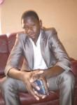 Ousmane, 26  , Dakar