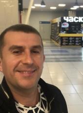 maksim, 32, Russia, Novosibirsk