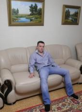 Renat, 31, Russia, Omsk