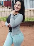 Maria Yamile, 20  , Lima