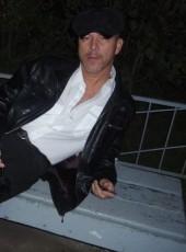 Leo, 50, Россия, Санкт-Петербург