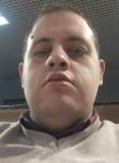 Muhammed Fatih, 27, Adana