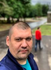 Slavik, 33, Russia, Okulovka