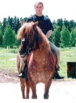 Dima, 42, Zelenograd