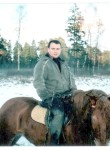 Dima, 43, Zelenograd
