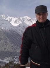 Igor, 52, Russia, Kursavka