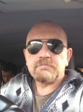 Aleksey, 56, Russia, Krasnoyarsk