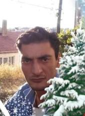 Erkan, 34, Turkey, Burdur