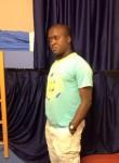 abraham             metlang, 30 лет, Lagos