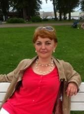 Anna, 48, Russia, Saint Petersburg
