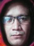 James gadiana, 33  , Santa Catalina
