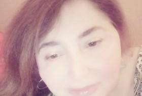 Lora, 53 - Just Me